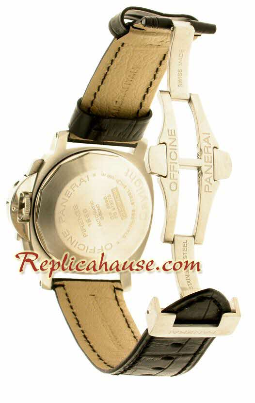 Panerai Luminor Daylight Replica Watch 3