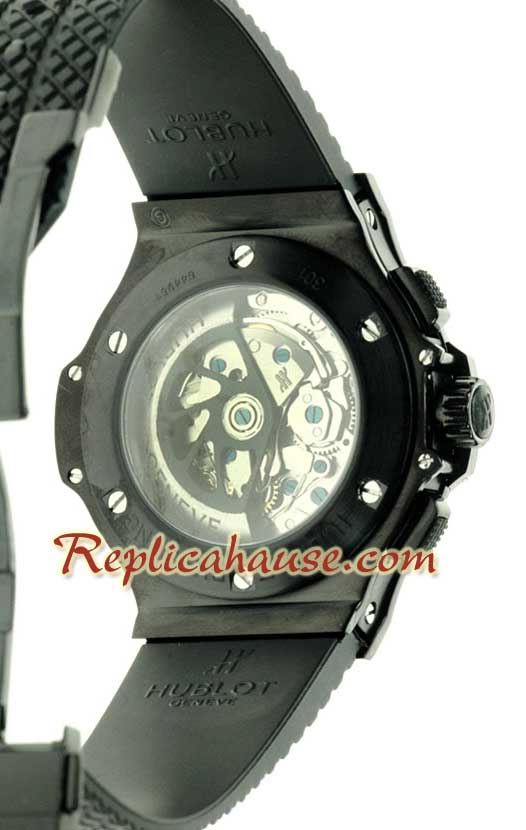 Hublot Big Bang Luna Rossa Swiss Replica Watch 01