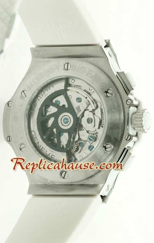 Hublot Big Bang Swiss Replica Watch 02