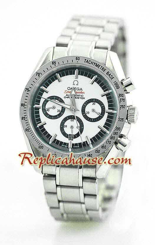 Omega Speedmaster Legend 2