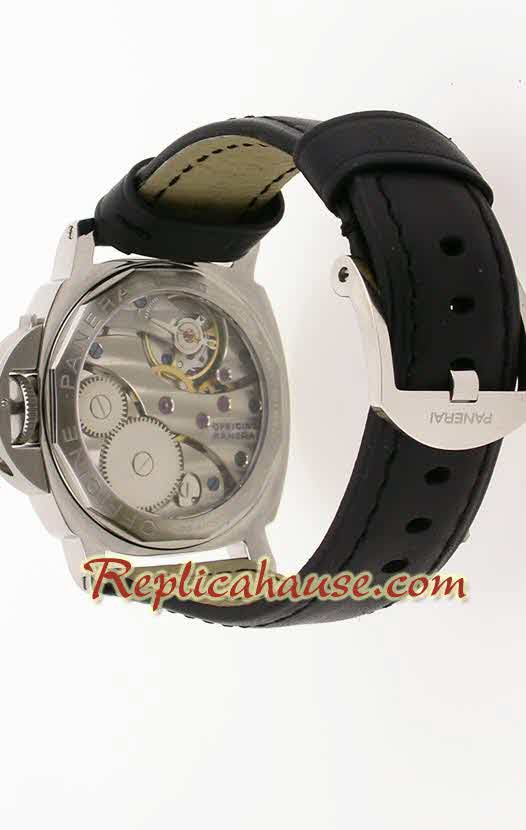 Panerai Replica - Pam00111 Replica Watch 4