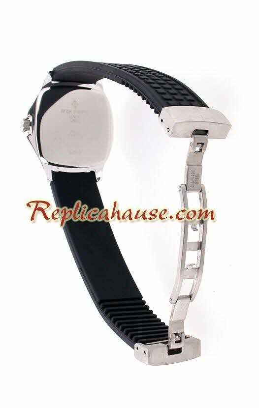Patek Philippe Aquanaut Replica Watch Ladies 3