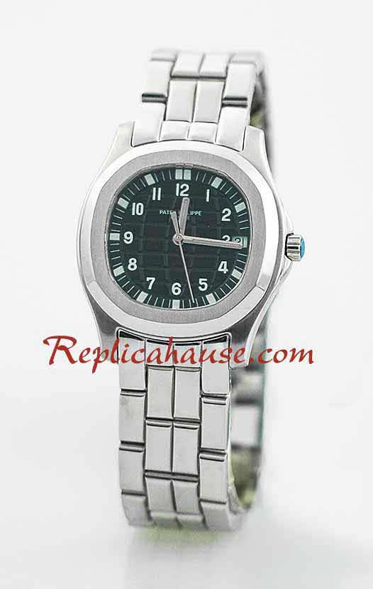 Patek Philippe Aquanaut Swiss Watch 2