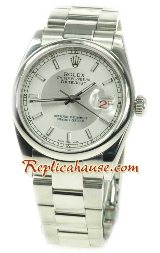 Rolex Replica Datejust Watch Replica-hause 51