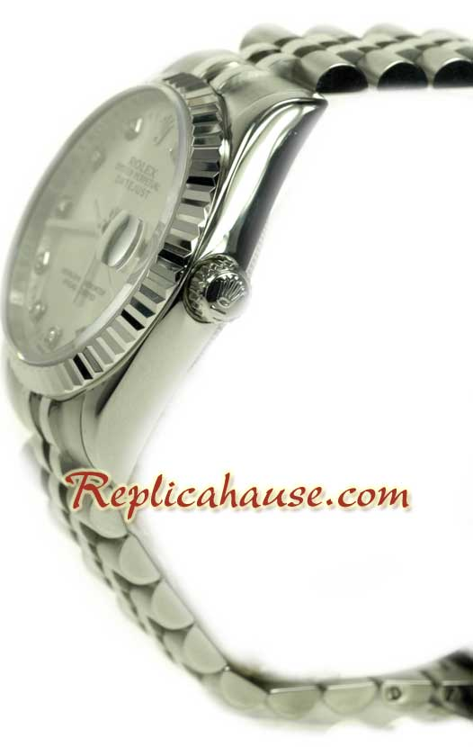 Rolex Replica Datejust Swiss Watch 15