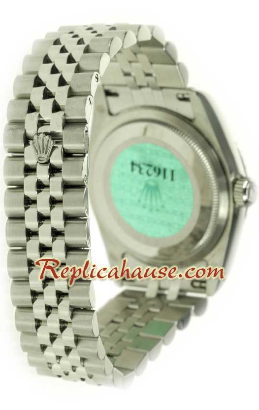 Rolex Replica Datejust Swiss Watch 18