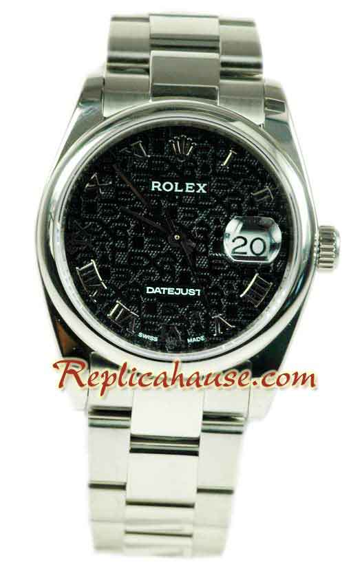 Rolex Replica Datejust Swiss Watch 22