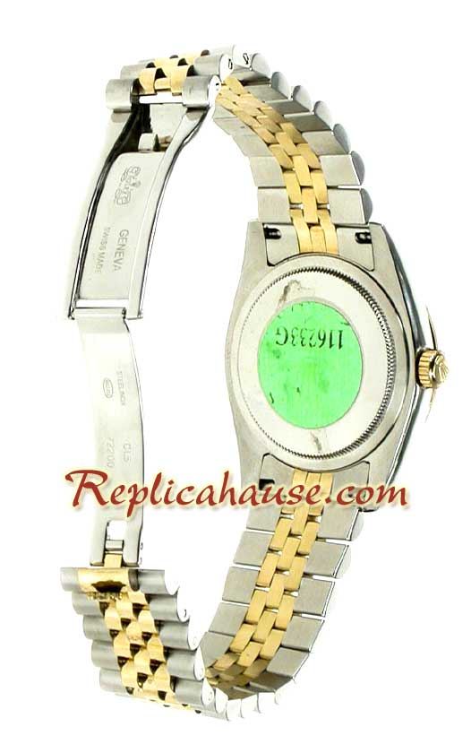 Rolex Replica Datejust Swiss Watch 26