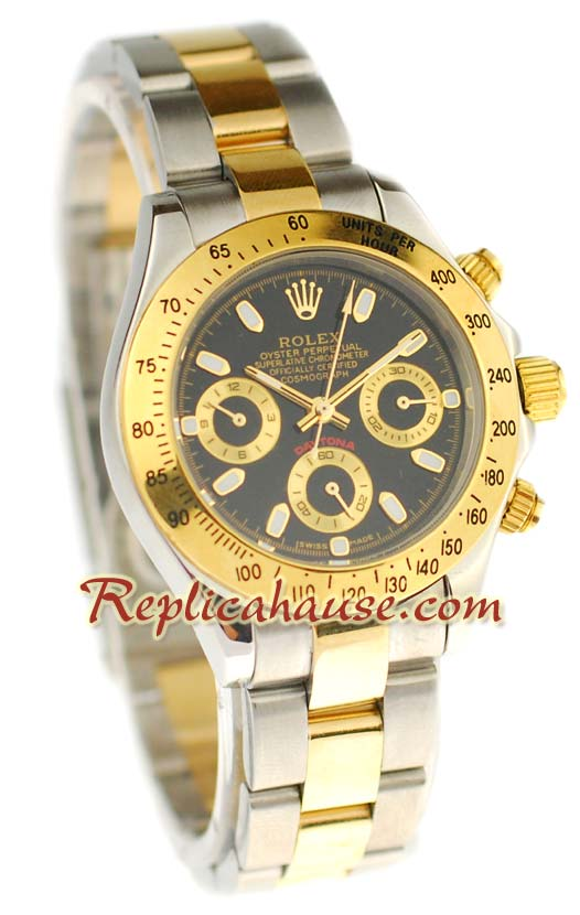 Rolex Daytona Ladies Replica Watch 07