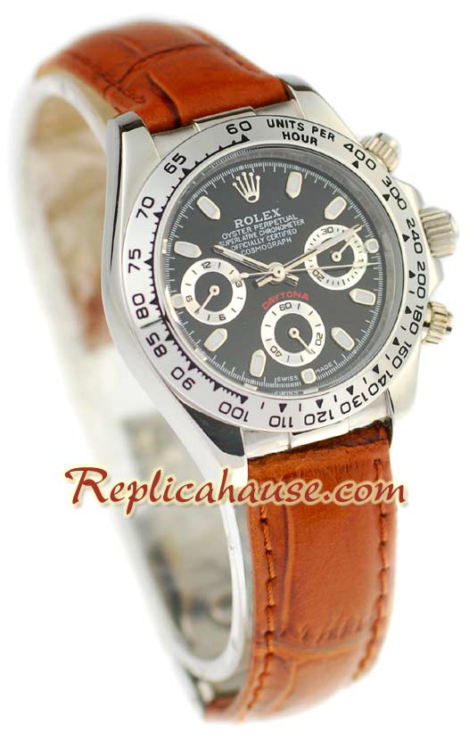 Rolex Daytona Ladies Replica Watch 09