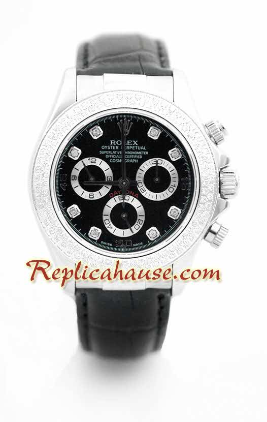 Rolex Replica Daytona Swiss Watch 11