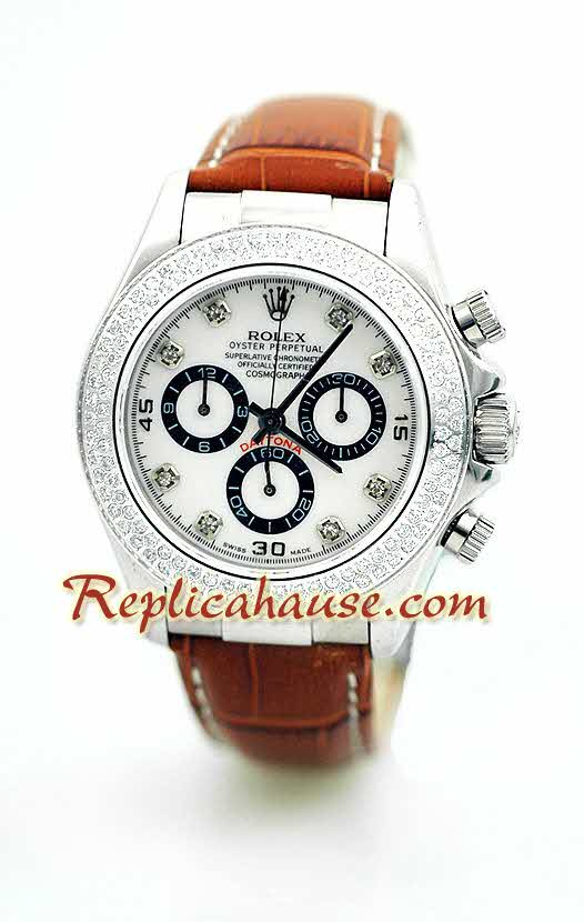 Rolex Replica Daytona Swiss Watch 12