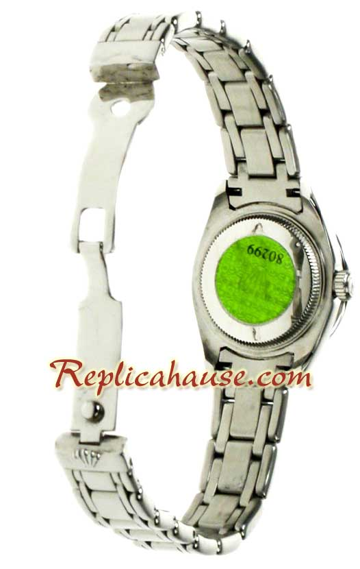 Rolex Replica Swiss Datejust Ladies Watch 35
