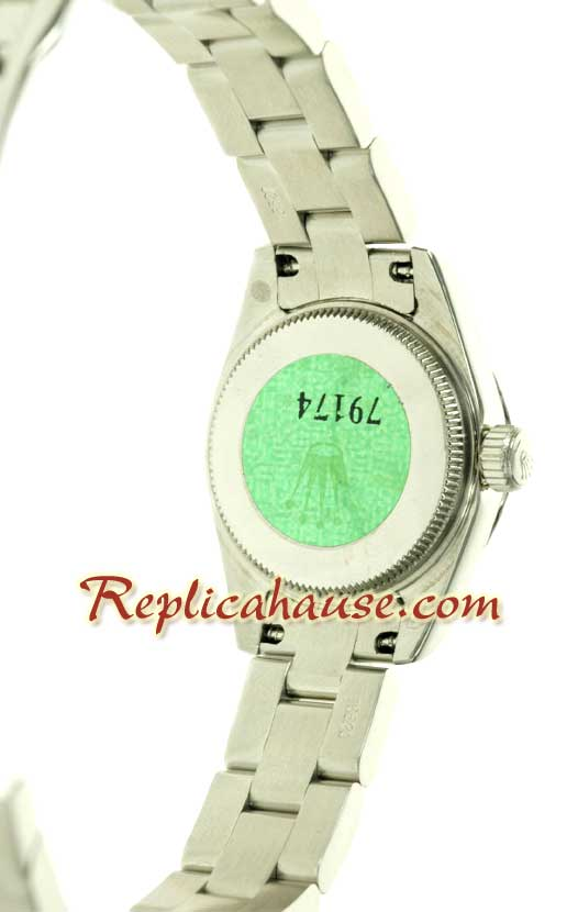 Rolex Replica Datejust Ladies Watch 49
