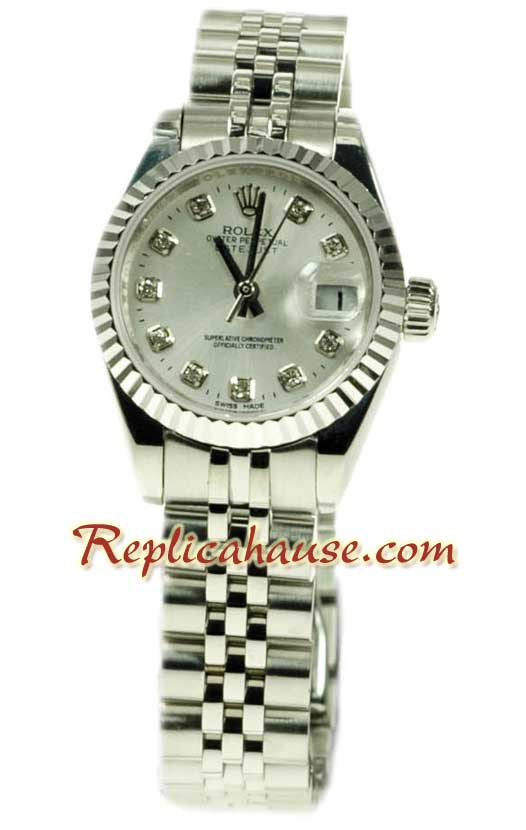 Rolex Replica Datejust Ladies Watch 46