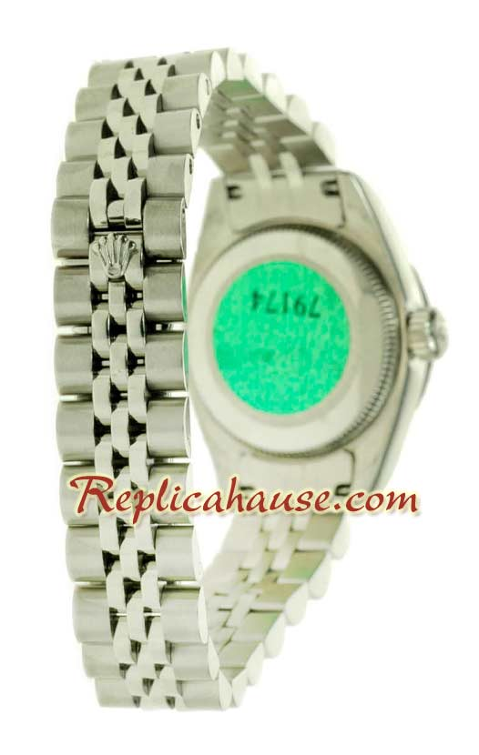 Rolex Replica Swiss Datejust Ladies Watch 45