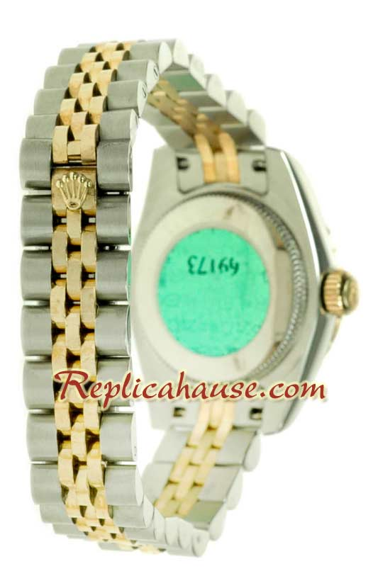 Rolex Replica Swiss Datejust Ladies Watch 54