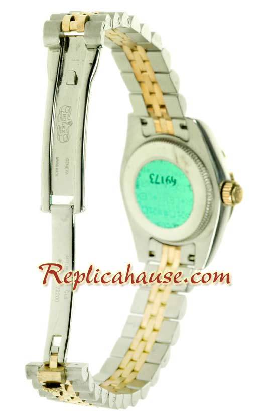 Rolex Replica Swiss Datejust Ladies Watch 46