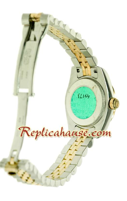 Rolex Replica Swiss Datejust Ladies Watch 47