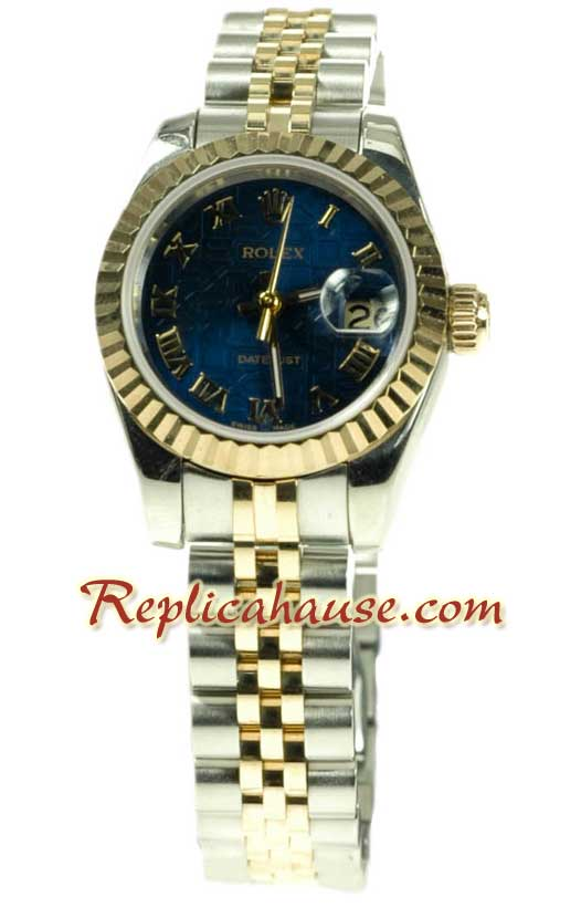 Rolex Replica Swiss Datejust Ladies Watch 50