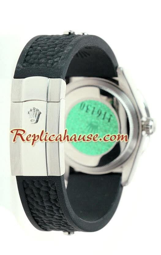 Rolex Replica Datejust 2009 Swiss Watch 04