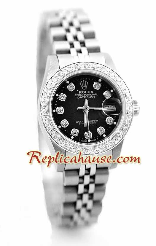 Rolex Replica Datejust Ladies 17