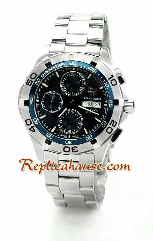 Tag Heuer Aquaracer Swiss Replica Watch 01