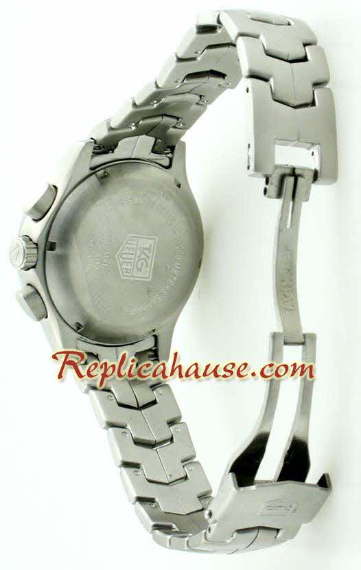 Tag Heuer Replica Link Watch 1