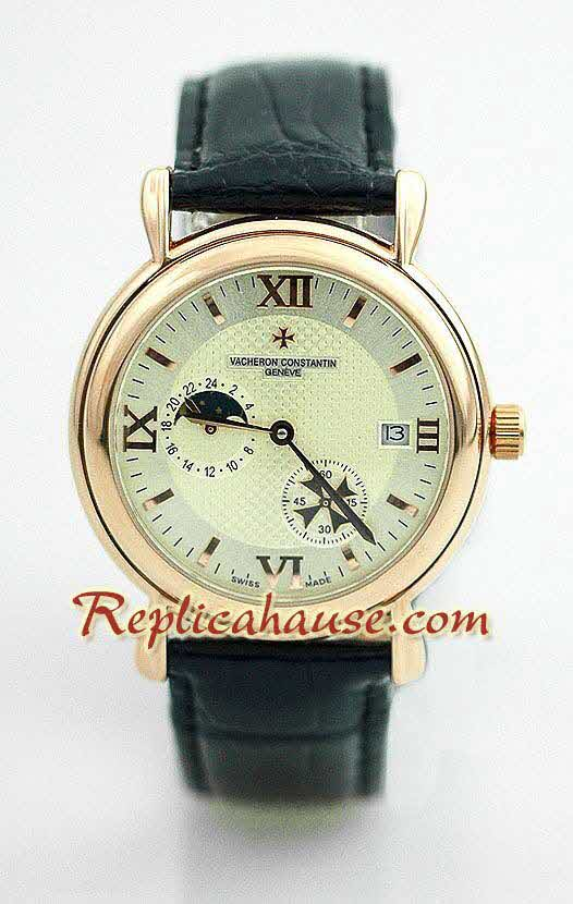 Vacheron Constantin Replica Watch 12
