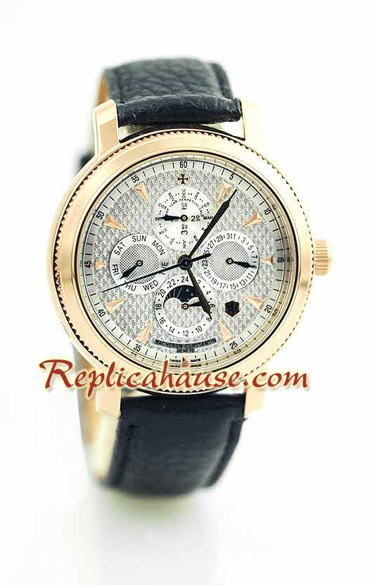 Vacheron Constantin Replica Watch 10