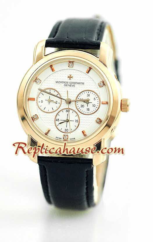Vacheron Constantin Replica Watch 15