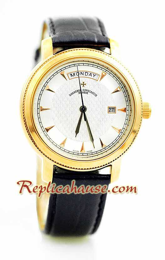 Vacheron Constantin Replica Watch 19