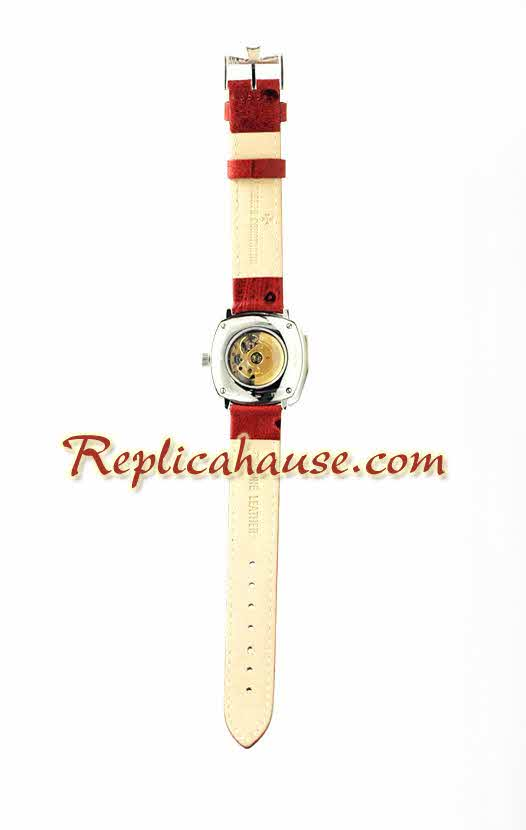 Vacheron Constantin Swiss Ladies Replica Watch 02