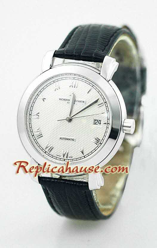 Vacheron Constantin Swiss Replica Watch 2
