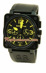 Bell and Ross BR01-94 Edition Replica Watch 17