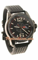 Chopard 1000 Miglia GT XL GMT Replica Watch 01