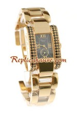 Chopard La Strada Swiss Ladies Replica Watch 02