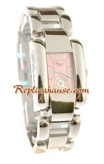 Chopard La Strada Swiss Ladies Replica Watch 03