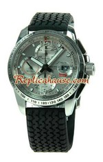 Chopard Millie Miglia XL GMT Swiss Replica Watch 7