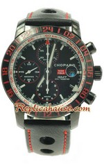 Chopard GMT Speed Black Limited Edition Watch 2