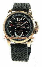 Chopard Millie Miglia Power Control Watch 02