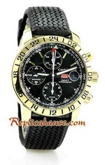 Chopard Millie Miglia XL GMT Swiss Replica Watch 3