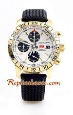 Chopard Millie Miglia XL GMT Swiss Replica Watch 2