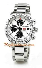 Chopard Millie Miglia XL GMT Swiss Replica Watch 6