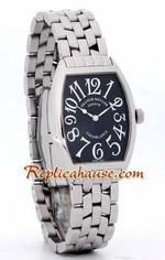 Franck Muller Master of Complications Ladies 2