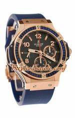 Hublot Big Bang Swiss Replica Watch 70
