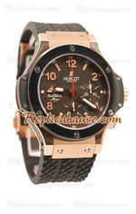 Hublot Big Bang Yacht Club De Monaco Swiss Replica Watch 01