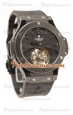 Hublot Big Bang Tourbillon Solo Bang Swiss Replica Watch 03
