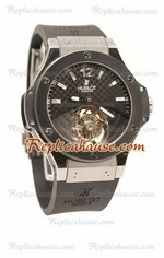 Hublot Big Bang Tourbillon Solo Bang Swiss Replica Watch 04