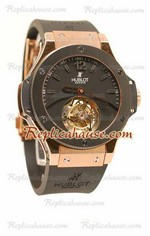 Hublot Big Bang Tourbillon Solo Bang Swiss Replica Watch 07